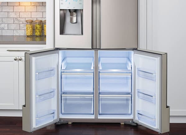 Pros And Cons Of In The Door Ice And Water Dispensers