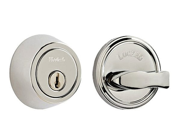 Door Locks That Will Keep You Safe - Consumer Reports