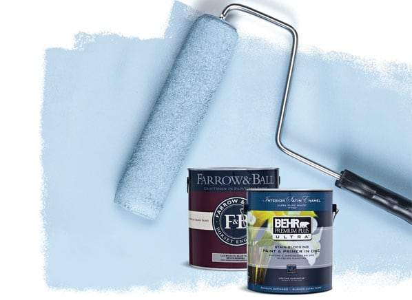Best Interior Paints Consumer Reports