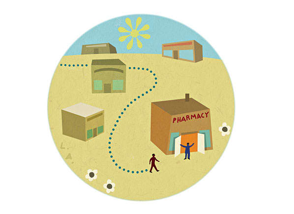 Finding the Right Pharmacy - Consumer Reports Magazine