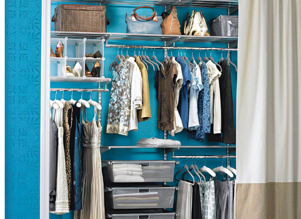Best Closet Systems - Consumer Reports