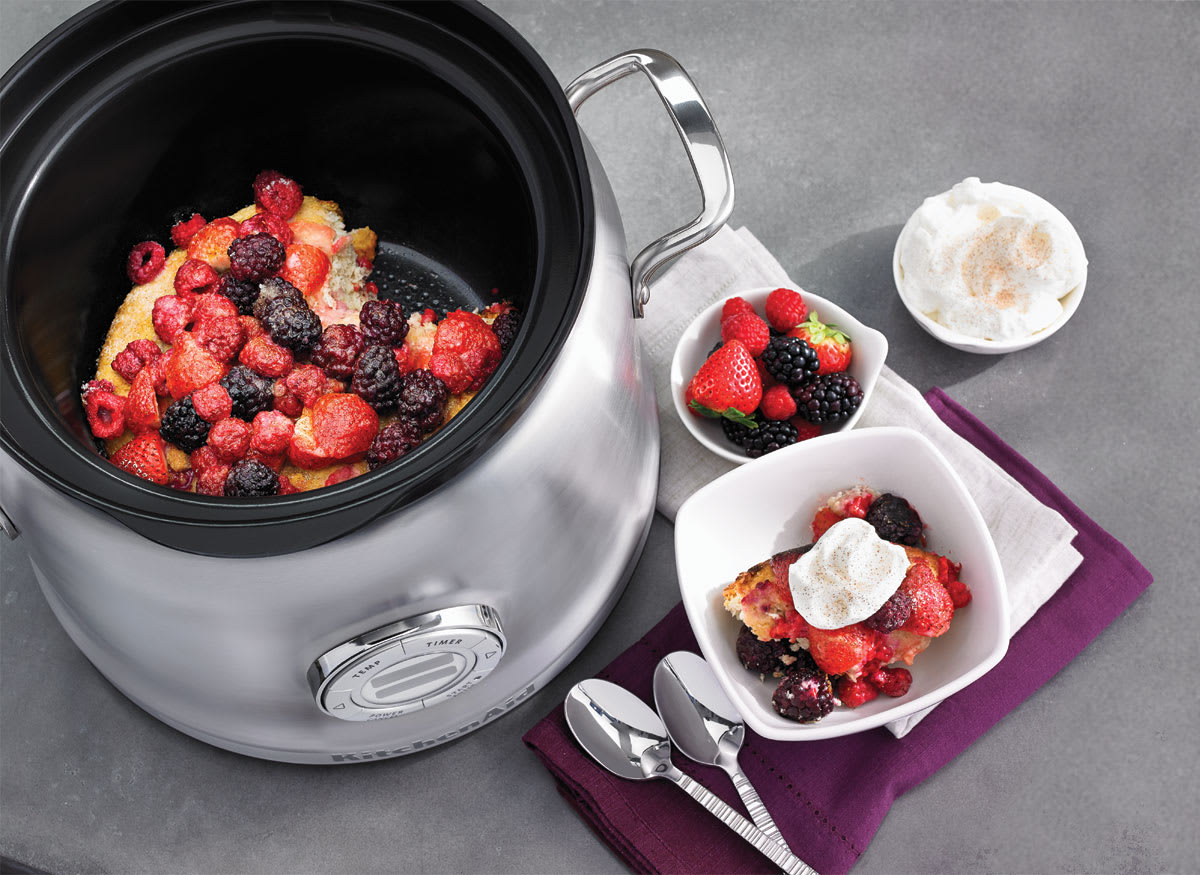 An image of the KitchenAid Multi­-Cooker KMC4241