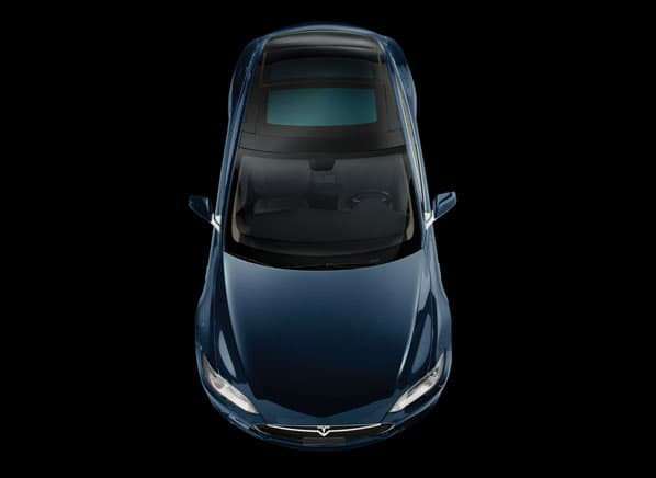Affordable 2017 Tesla Model 3 Sedan And Crossover Suv
