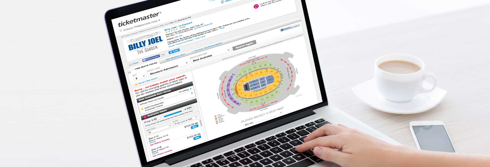 Why Ticket Prices Are Going Through the Roof - Consumer Reports