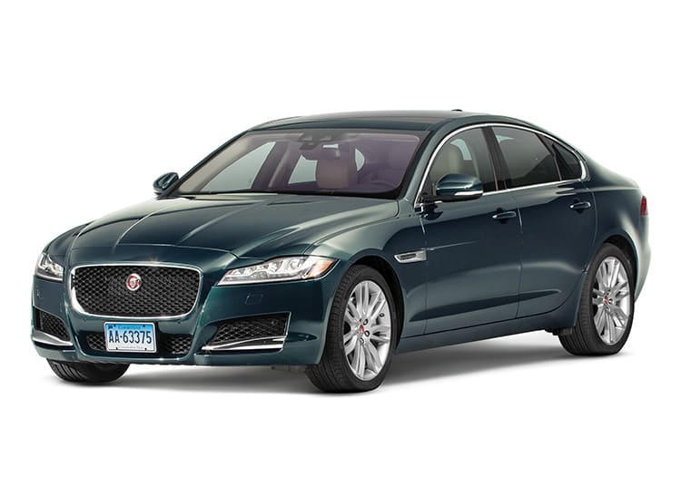 2016 Jaguar XF Review - Consumer Reports