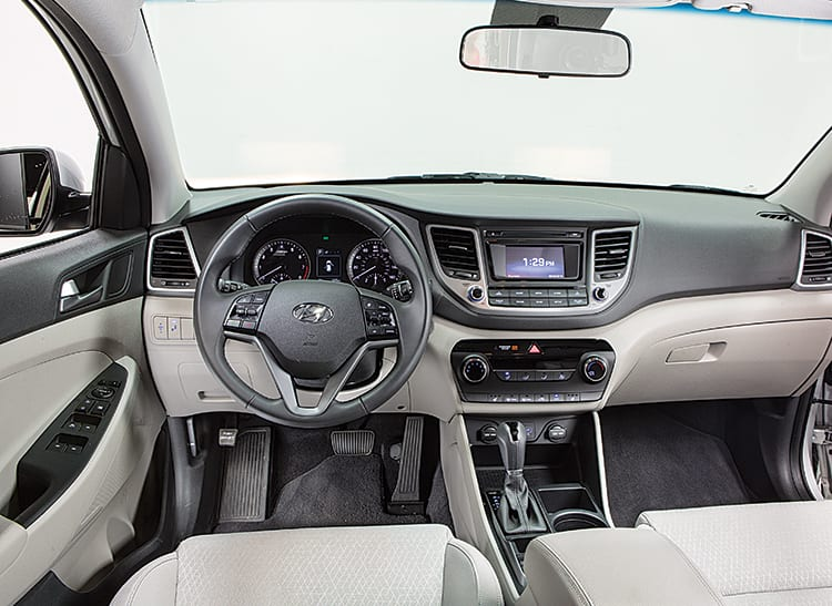 The 2016 Hyundai Tucson transmission receives a free fix, but does it solve the problem?