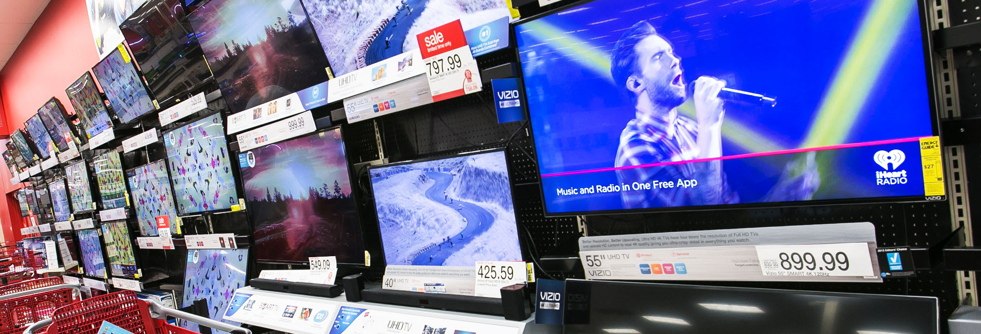 How To Shop Smarter In The Store For Your New Tv