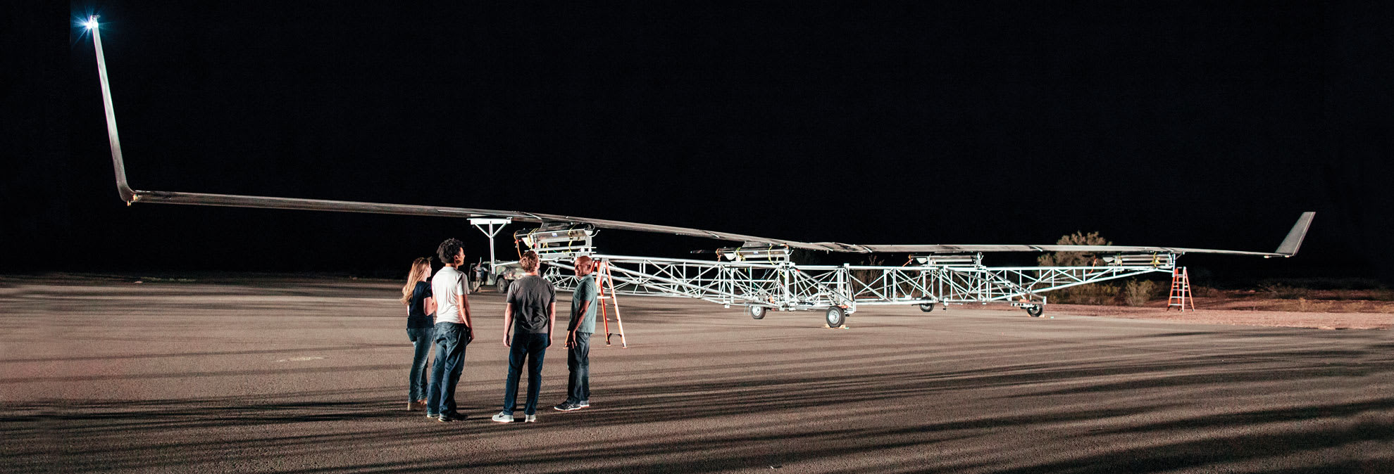 10 Ways Drones Are Changing Your World