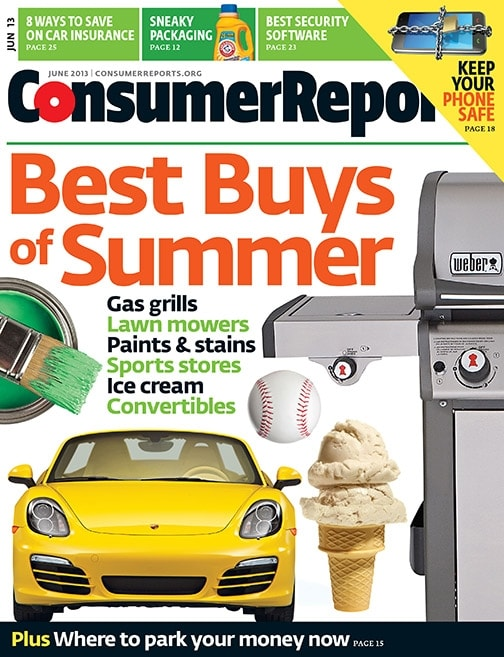 CR June 2013 Cover