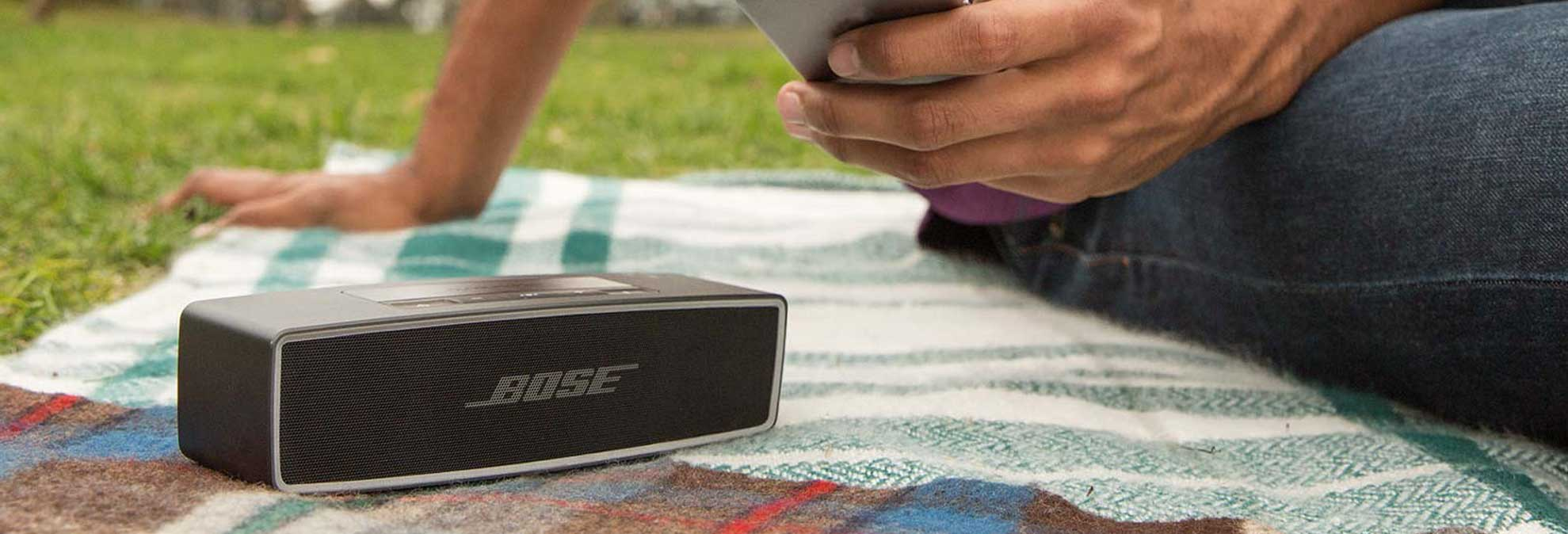 Best Wireless and Bluetooth Speaker Buying Guide - Consumer