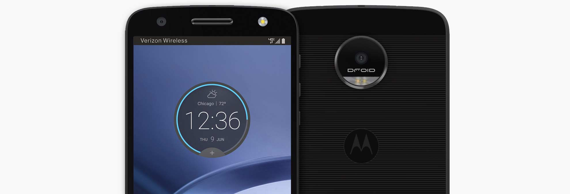 Hands on With the Moto Z Force Smartphone - Consumer Reports