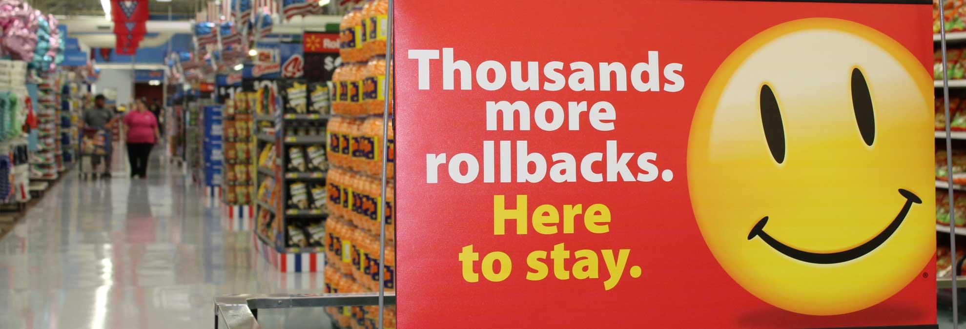 Walmart Sale Targets Amazon Prime Day Deals