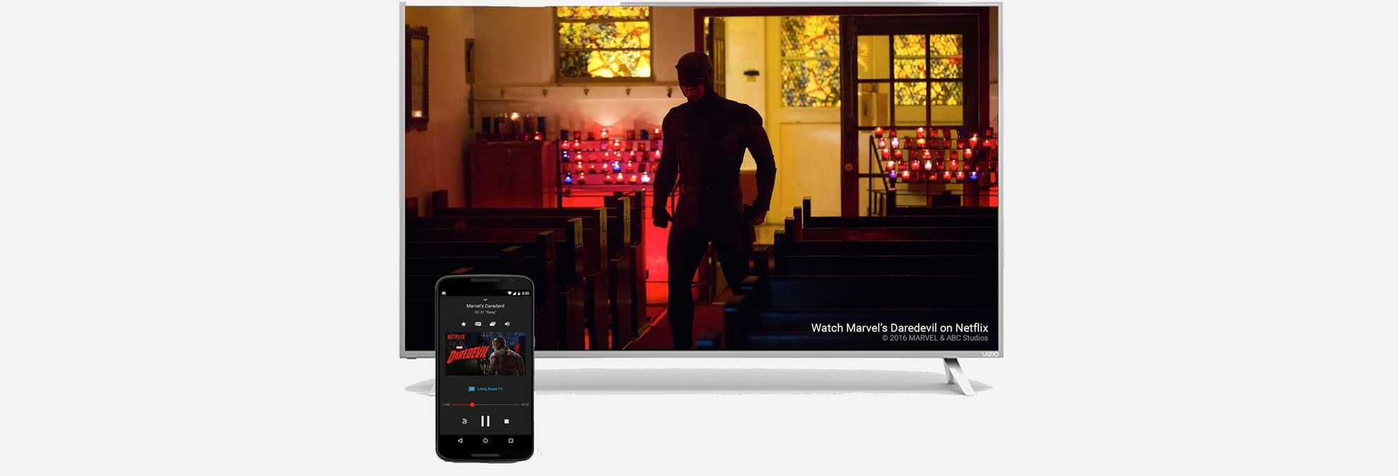 How Google Cast Measures Up as a Smart TV Platform - Consumer Reports