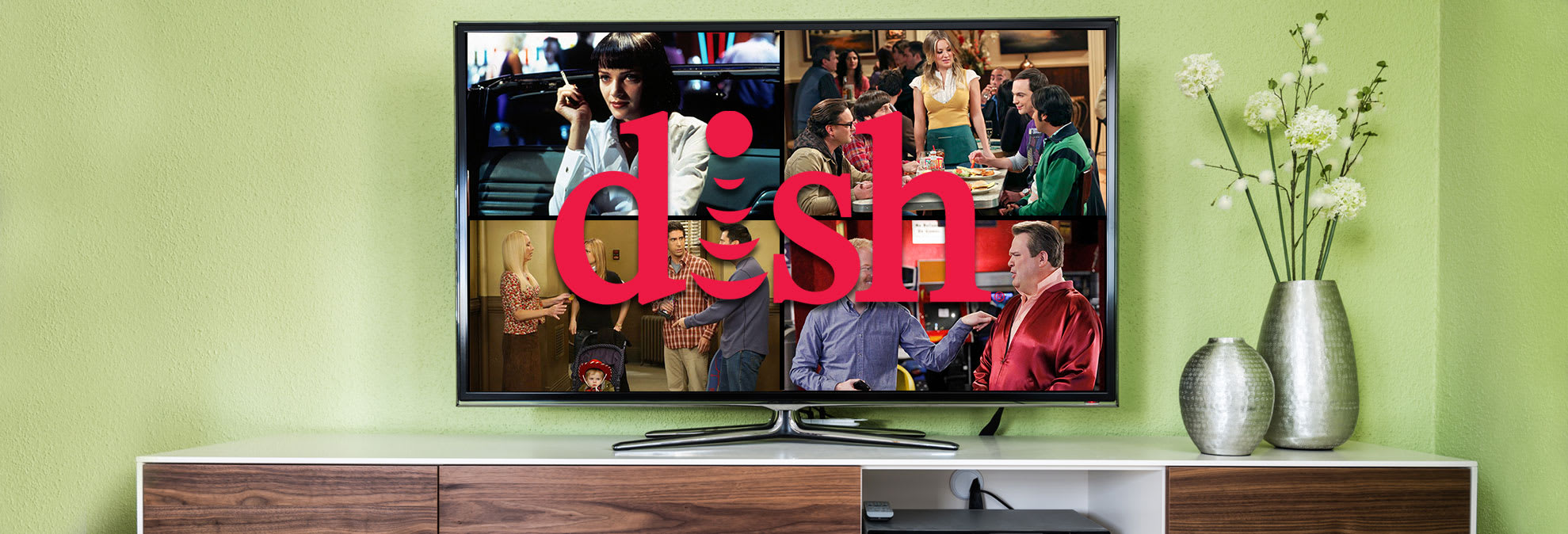 Dish TV Introduces New Satellite TV Flex Pack - Consumer Reports