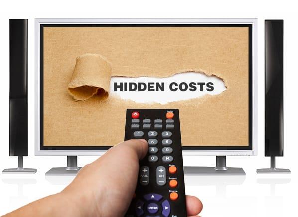 Beware triple-play TV bundle costs - Consumer Reports