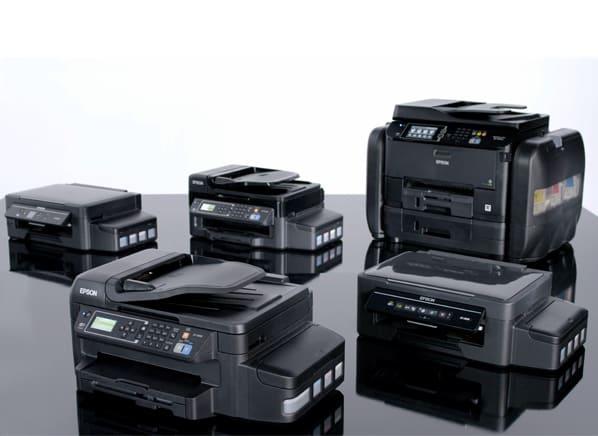 Epson EcoTank Printers - Consumer Reports