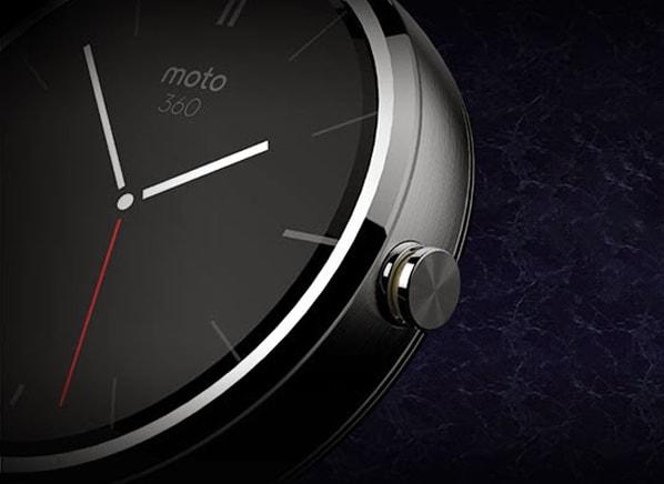 Motorola Moto 360 First Look - Consumer Reports News