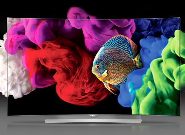 LG OLED TV Review | LG 55EG9600 - Consumer Reports