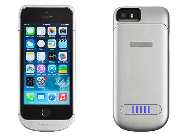Cases That Charge your Phone Reviews- Consumer Reports Video