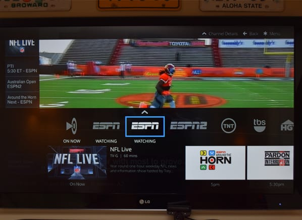 Sling TV Review - Consumer Reports