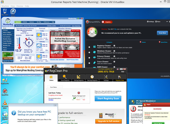 Avoid Downloading Unwanted Software - Consumer Reports New