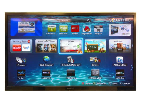 Samsung Evolution Kit TV Uprgade Review - Consumer Reports
