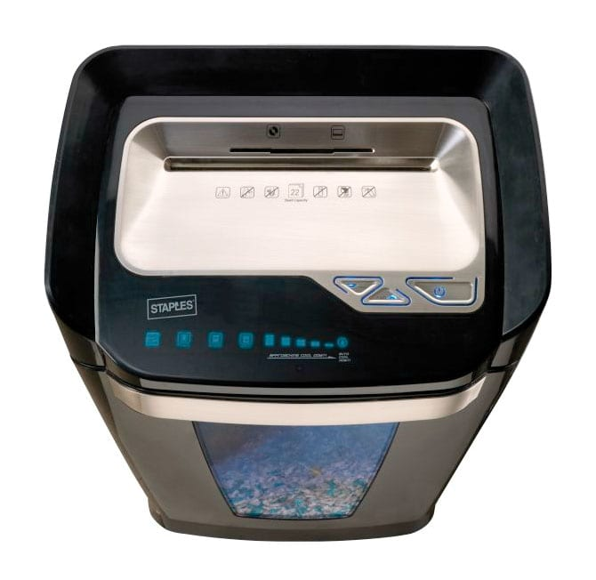 Paper Shredders Review Consumer Reports