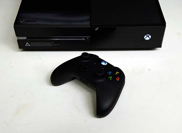 Microsoft Xbox One Review | Best Gaming Console - Consumer