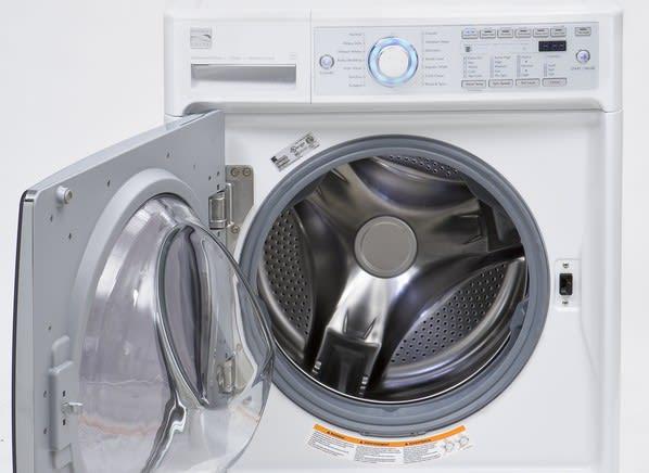 Washer Machine Noise