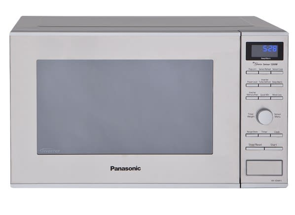 Microwave Features That Matter