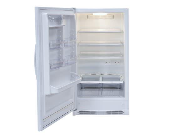 Frigidaire Freezer Refrigerator Convertible