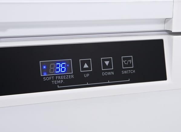 Hisense Dual Zone Freezer   Freezer Reviews - Consumer
