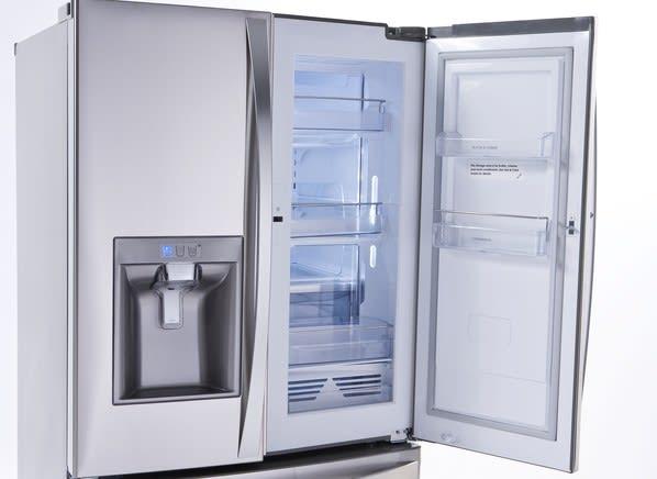 Refrigerator Freshness Features   Refrigerator Reviews - Consumer
