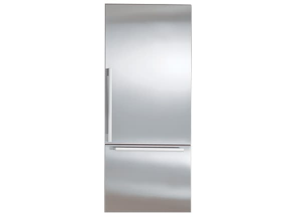 Built-In Refrigerator Reviews | Refrigerator Tests ...