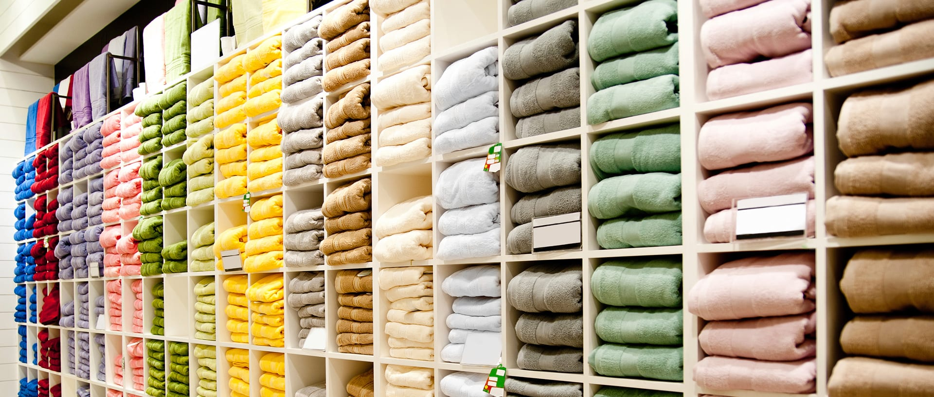 Choosing different kings of Cotton Bath Towels
