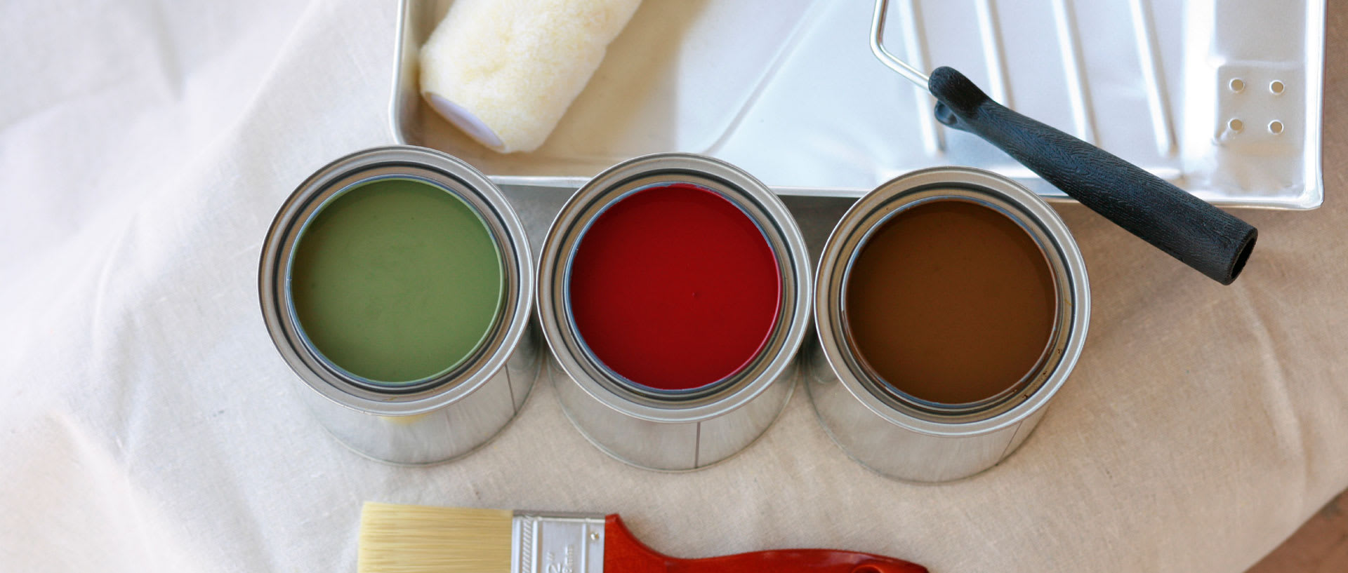 Is HGTV Paint Ready for Its Close-up?