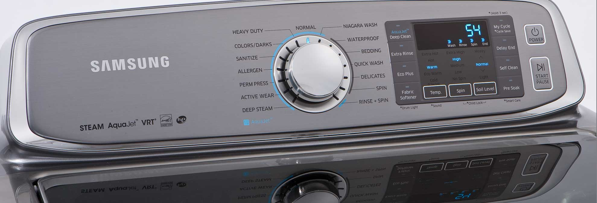 Reports of Samsung Washers 'Exploding' Prompts Company to Issue