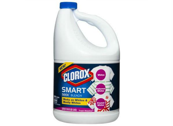 Clorox Smart Seek Bleach Review Consumer Reports News