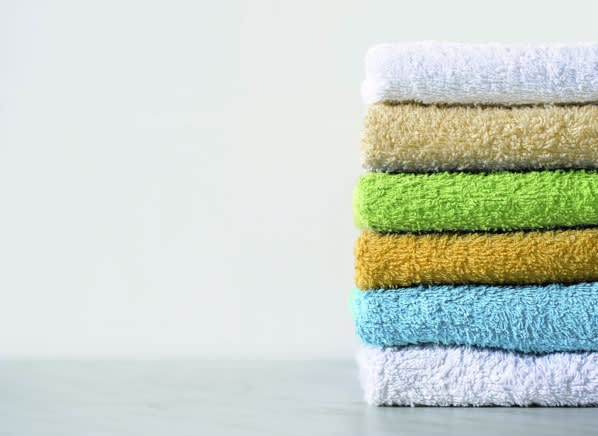 How Often You Should Wash Your Sheets Towels And Clothes
