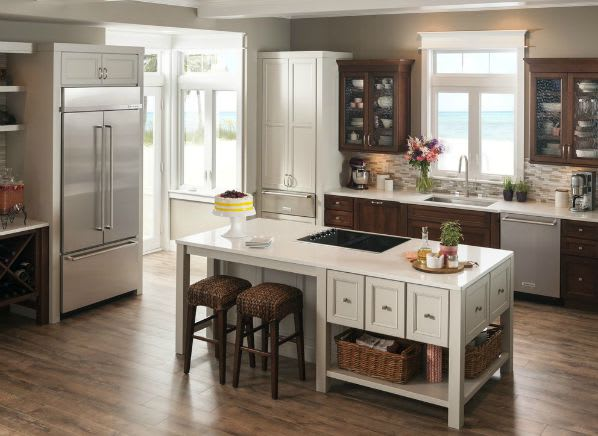 Built-In Refrigerator Reviews | Refrigerator Tests - Consumer Reports