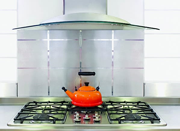 Kitchen Ventilation Range Hood Vs