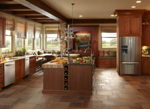 Top-Performing High-End Appliances | Appliance Reviews ...