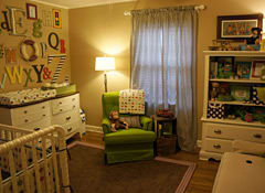 Baby S Nursery Design Ideas Consumer Reports