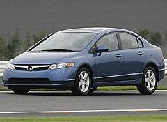 2006-09 Honda Civic Coolant Leak Free Engine Replacement - Consumer