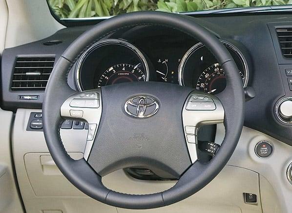 Toyota Mega Recall | Air Bags & Seat Rails - Consumer Reports News