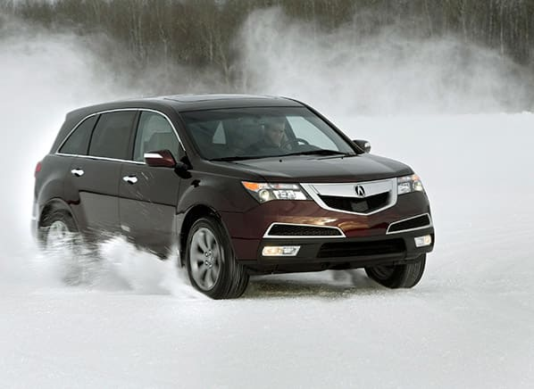 Best Used Cars For Winter Driving End Of The Year Deals Consumer Reports