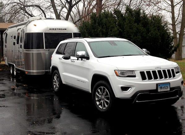 Grand Cherokee Ecodiesel >> Powerful Well Equipped 2014 Jeep Grand Cherokee Ecodiesel