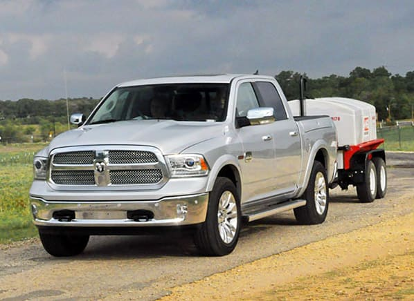 2014 Ram 1500 EcoDiesel | Pickup Review - Consumer Reports News