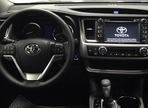 2014 Highlander For Sale >> 2014 Toyota Highlander Just In Consumer Reports News