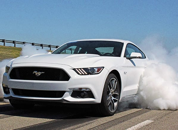 Ford Mustang Consumer Reports >> 2015 Ford Mustang Gt Horsepower And How It Compares Consumer